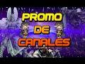 REGRESAMOS CON CAMBIO DE NOMBRE Y PROMO DE CANALES SORTEOS Y MAS