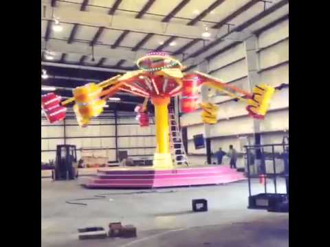 NEW! Funplex Mount Laurel AirShot