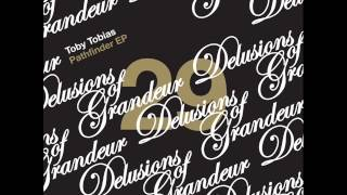 Toby Tobias - Backbeat [Delusions of Grandeur]