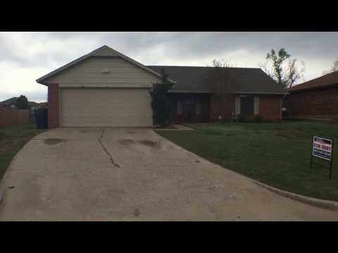 Oklahoma City Homes for Rent 4BR/2BA by Property Management in Oklahoma City