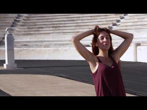 The Olympic Games Workout  - Alternative Athens