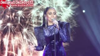 Dayang Nurfaizah Tertekan Bawa LELAKI TERAGUNG di Semi Final Muzik Muzik 31