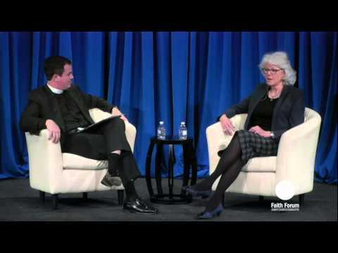Faith Forum: Barbara Brown Taylor