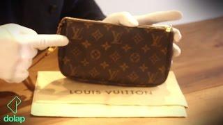 Orijinal Louis Vuitton  Çanta Nasıl Anlaşılır?
