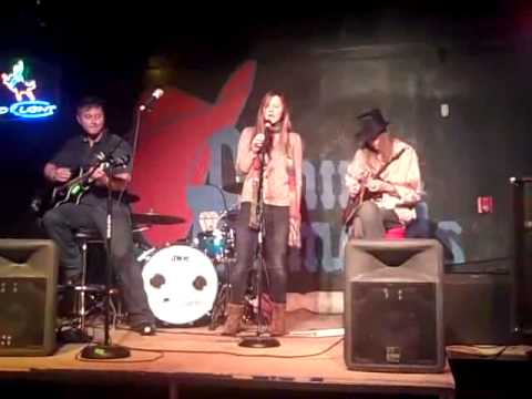 Denim and Diamonds Live Band Karaoke