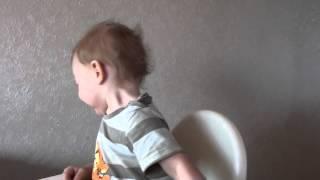 Alex Poikamme ( 1,5 vuotiaana ) 10 video.