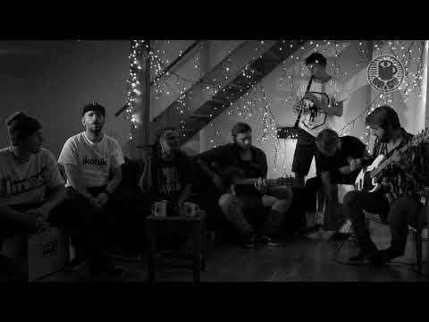 Pio Squad - Chtěl Bych (BLACK COFFEE SESSION)