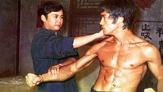 Bruce Lee İNANILMAZ Hızı ve Gücü Kameraya Yakalandı. Gerçek Süper Kahraman Olduğunu Kanıtladı.