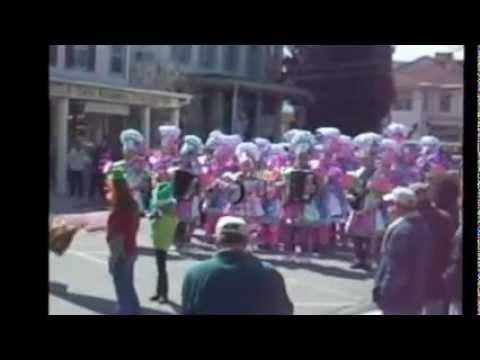 Chesapeake City, MD Saint Patrick's Day Parade 2013