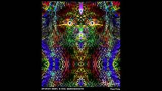 Chris Geo - Third Eye Open - (Namaskaratha Mantra Trance Remix)