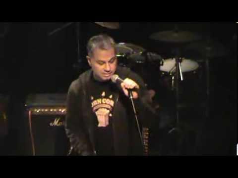 Χριστόφορος Ζαραλίκος | Stand Up Comedy | ΣΤΝ Club