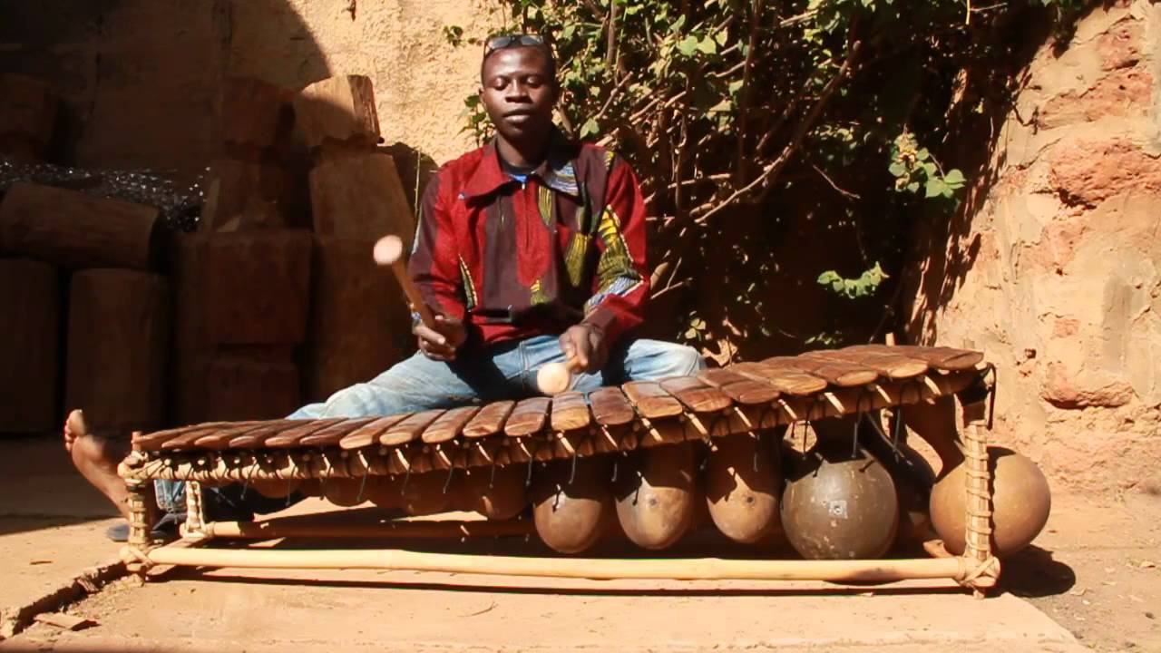 Image result for Balafon