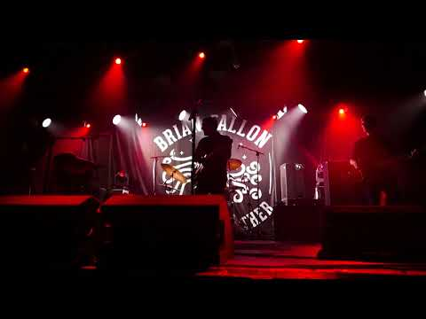 Brian Fallon & The Howling Weather - Rosemary (Limelight, Belfast, 2018) (live)