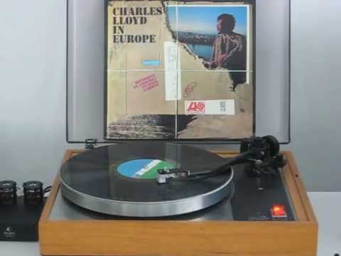 VC - Needle Drop - Charles Loyd - Little Anahid