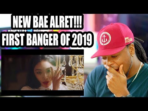 CHUNG HA - Gotta Go MV | First Time  Listen | New Bae Alert | Reaction!!!  청하 - 벌써 12시