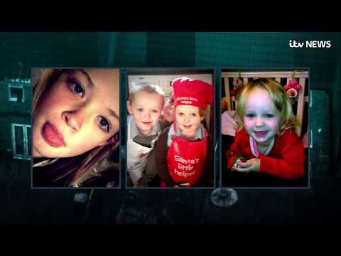 Two jailed for Walkden arson attack which killed four siblings as they slept   ITV News