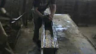 Изготовление гладкого монолитного столба (www.mao.com.ua)