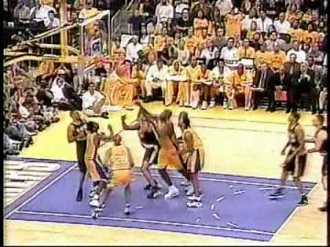 2000 Blazers Lakers Game 7 (Part 4)