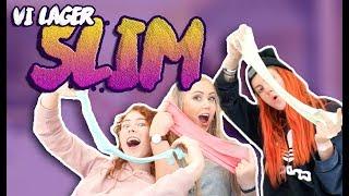 Lager Slim IGJEN - med Nellie og Ellen Aabol