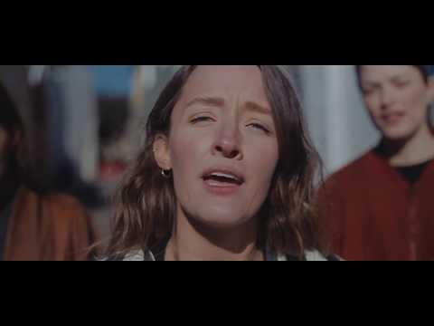 I SEE RIVERS - Play It Cool [Official Video]