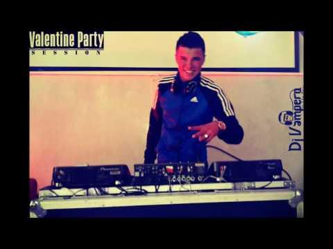 Dj Vampero - Valentine Party (SET) 2017