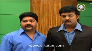Thirumathi Selvam Episode (1201-1360)
