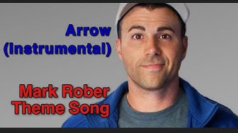 Arrow (Instrumental) - Andrew Applepie (Mark Rober Theme Song)