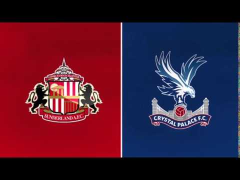 Sunderland  VS  Crystal Palace LIVE STREAM 01/03/2016 HD