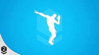 Fortnite - Infinite Dab Emote (Showcase)