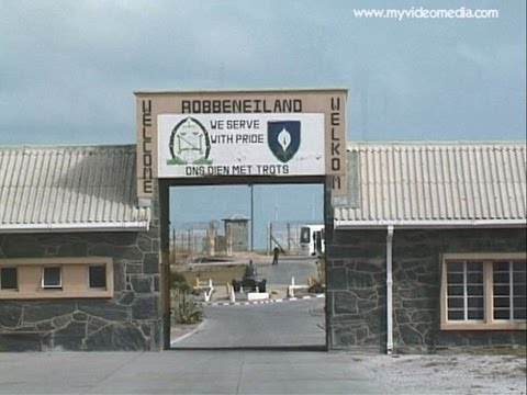 Capetown, Robben Island - South Africa Travel Channel