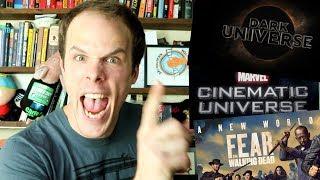 Baixar ELEGED VAN a Filmes Univerzumokból?!