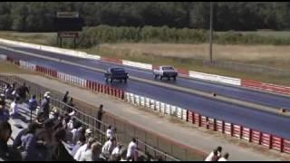 1965 GTO vs 1970 COPO Nova