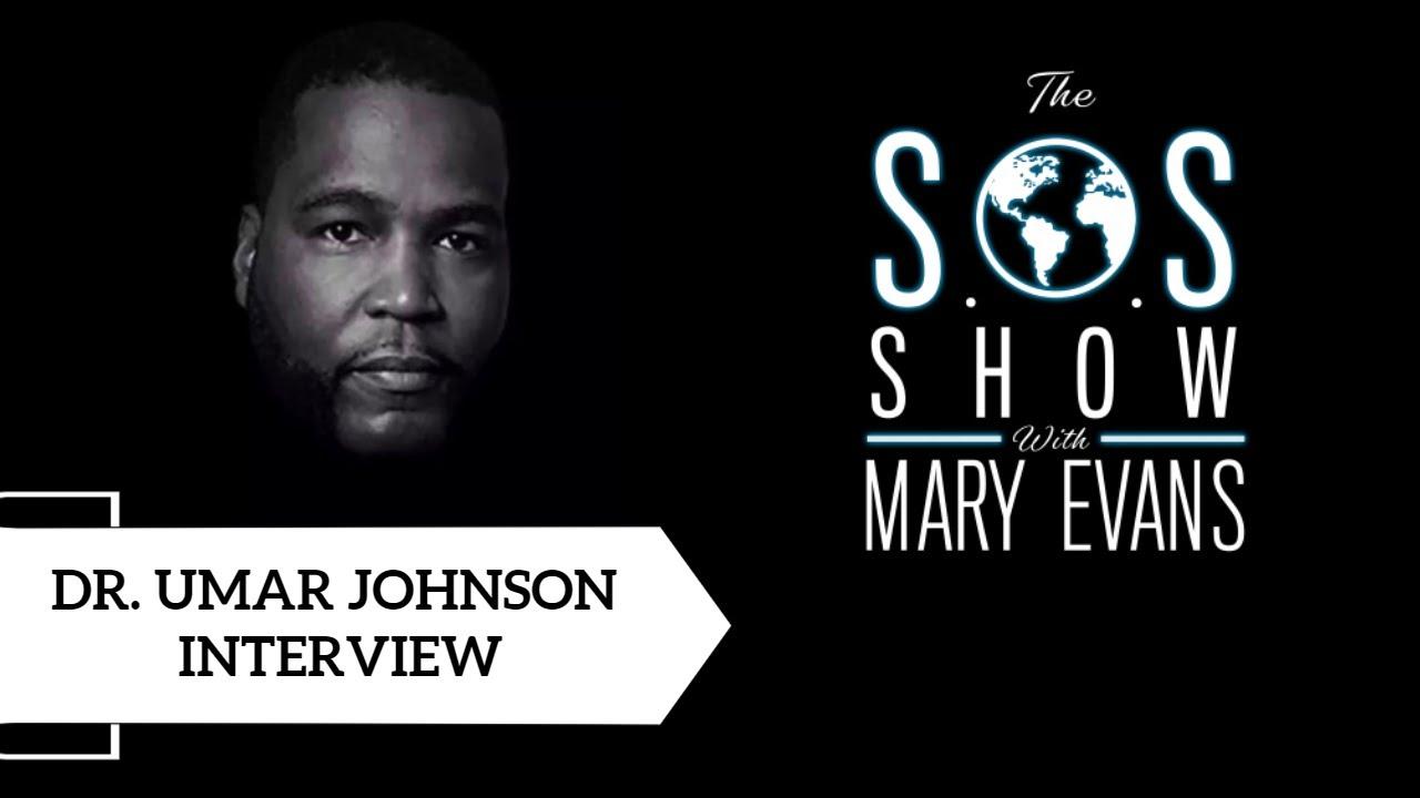 (5-10-2020) DR UMAR JOHNSON: FULL RADIO INTERVIEW - YouTube