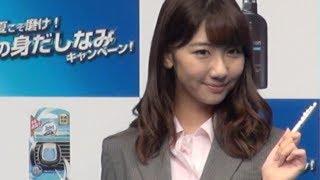 "AKB48の柏木由紀が、夏の""男の身だしなみ""をチェックする面接官として、グレーのスーツ姿で登場。同席したプロボクサー・村田諒太選手のヒゲを直接触るなど、しっかり ..."