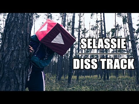 SELASSIE - POZRITE NA MŇA Diss track ( OFFICIAL MUSIC VIDEO )