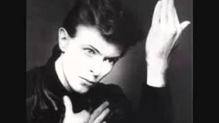 David Bowie-'Heroes' (single version)