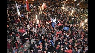 Video  Mahmut Coşkun - Boyabatta Ak Partililer Çakıcının Başkanlığını Kutladılar