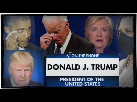Trump stellt Barr Ultimatum! Kamala Harris, der Vertuschung von sexuellem Missbrauch beschuldigt