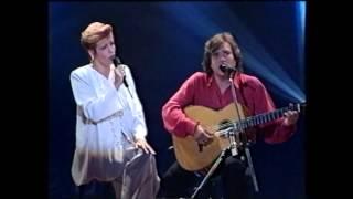VALERIA LYNCH  y José Feliciano - Para decir adiós