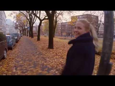 En høstdag i Oslo - November 2015