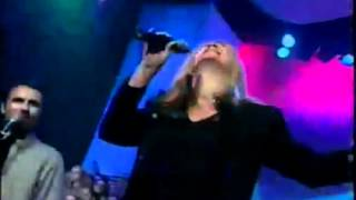 Hillsong - Awesome In This Place.flv