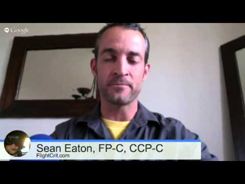 FlightCrit Friday Episode 2: Passing Your Air Medical Certification Exam: Flight Physiology