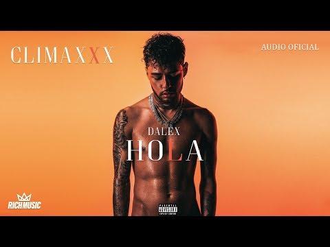 Dalex - Hola [Audio Oficial]