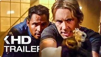 CHIPS Trailer German Deutsch (2017)