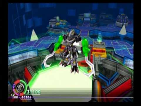 Digimon World 4 all Signature Weapons & Digivolves - YouTube