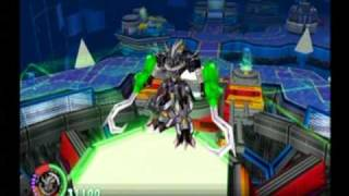 Digimon World 4 all Signature Weapons & Digivolves