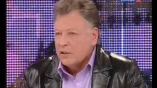 """«ACADEMIA» Игорь Волгин: """"Достоевский..."""" 1-я лекция"""