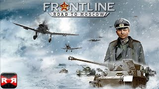 Frontline: Road to Moscow - iOS - iPhone/iPad/iPod Touch Gameplay