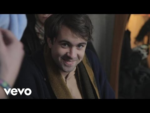 The Vaccines - The Making Of - Post Break Up Sex