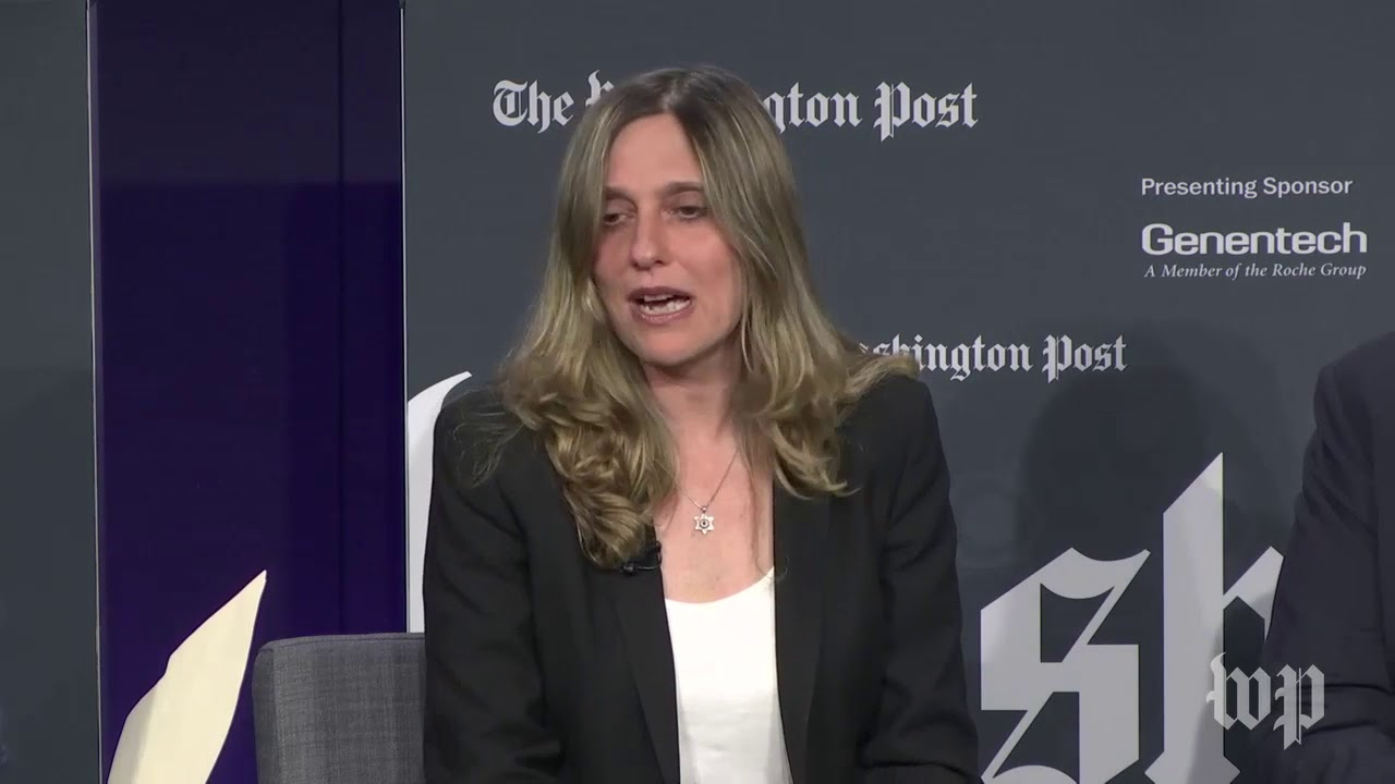 MIT Professor Regina Barzilay on use of computer data in cancer ...